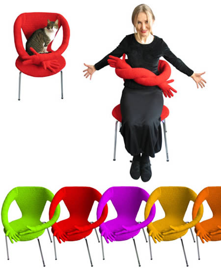 arms-chair