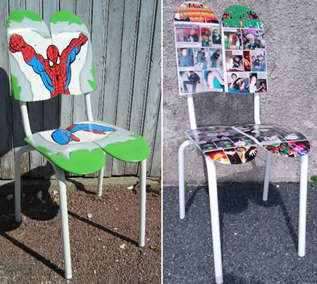 chair--skate-board