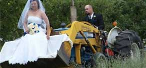 wedding-car--redneck